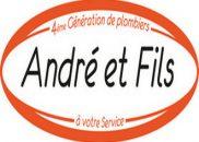 Logo Andre_ et Fils